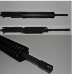 - AR-15 Uppers
