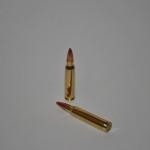- .223 / 5.56 NATO Ammunition