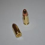 - 9mm Ammuition
