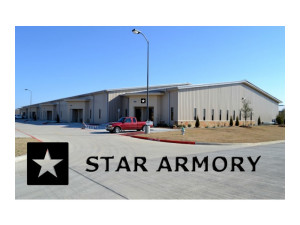 Star Armory Plant