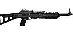 HiPoint Carbine Black 1 - 250